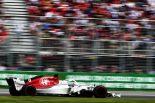 F1 | エリクソン「とても厳しいレース。まだ改善の余地がある」:ザウバーF1カナダGP日曜