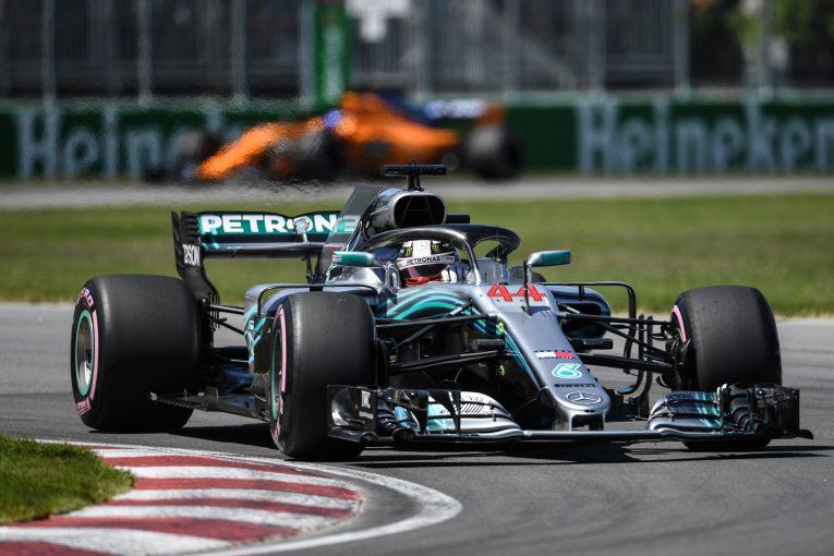 F1 | F1カナダGPは「酷い結果」とウォルフ。過密スケジュール中も作業を進め、フランスGPでの挽回を狙う
