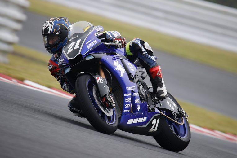 MotoGP | ヤマハのホームで中須賀がリードを広げるか、ホンダ高橋巧が待ったをかけるか/全日本ロード第4戦プレビュー