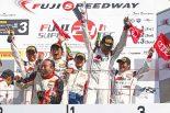 国内レース他 | Audi Team DreamDrive Noah スーパー耐久第3戦富士 レースレポート