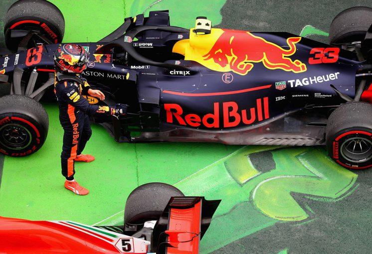 F1 | F1 Topic:パワーユニット決定を引き延ばすレッドブルにルノーが激昂、正式発表はオーストリアGPか
