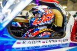 ジェンソン・バトンはビタリー・ペトロフ、ミカエル・アレシンの11号車BR1をシェアする