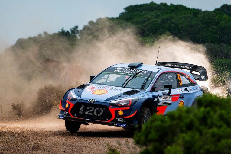 ラリー/WRC | 【動画】2018年WRC世界ラリー選手権第7戦イタリア ダイジェスト