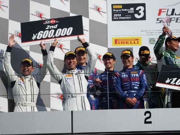 国内レース他 | Le Beausset Motorsports スーパー耐久第3戦冨士 レースレポート