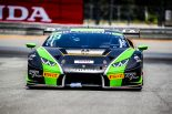 FFF Racing Team by ACM Lamborghini Huracan GT3
