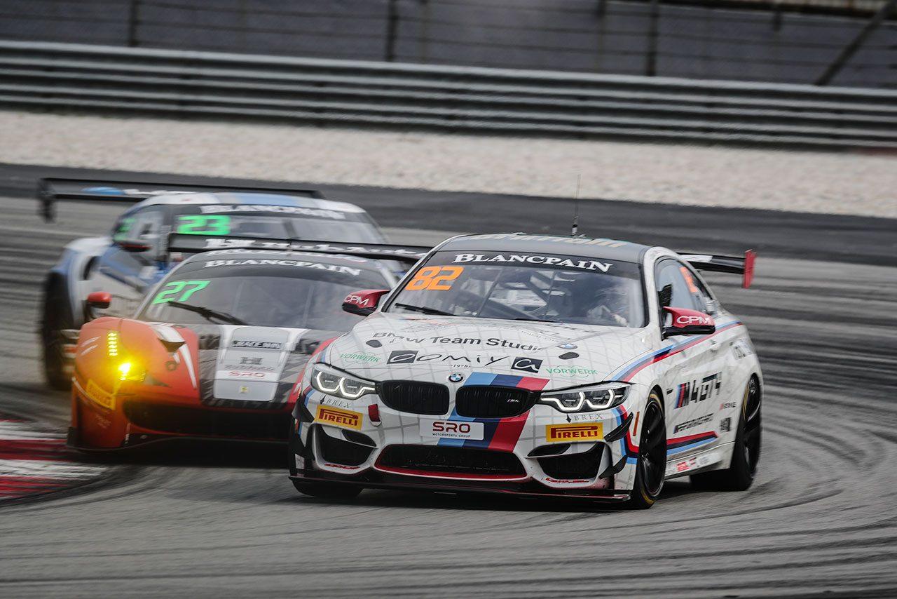 『SUZUKA Race of Asia 2018』はブランパンGTシリーズ・アジアに挑戦する日本チームに注目