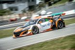 Arrows Racing Honda NSX GT3