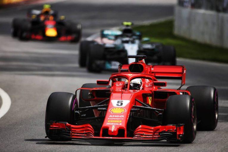 F1 | F1 Topic:新PU投入で絶対王者メルセデスを脅かす存在となったフェラーリ