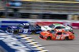 海外レース他 | NASCAR:TOYOTA GAZOO Racing 2018第15戦ミシガン レースレポート