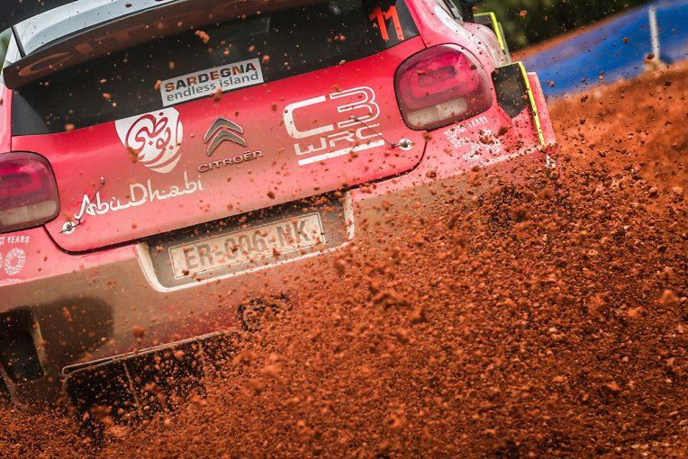 ラリー/WRC | WRC:ランキング最下位のシトロエン、チーム再建の真っ只中。「より新しく、より強固な体制を」