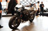 MotoGP | 2019年Moto2エンジンサプライヤー、トライアンフが送り出す新型スピードトリプルRSの魅力