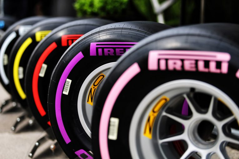 F1 | F1第8戦フランスGP全20人のタイヤ選択:トロロッソ・ホンダがウルトラソフトを8セット投入
