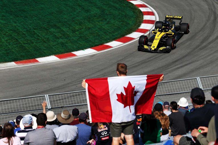 Blog | 【ブログ】抜きやすいコースはどこいった/F1カナダGP自宅特派員レポート