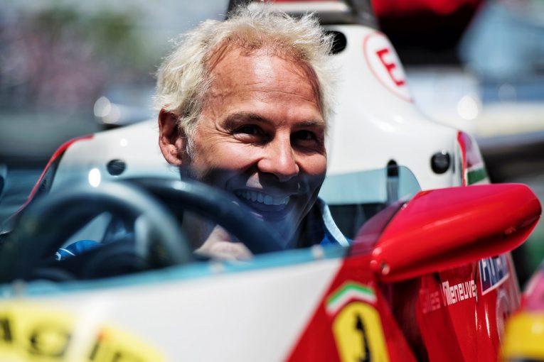 F1 | SNS特集F1カナダGP:ジャック・ビルヌーブ、父ジルのフェラーリでデモ走行。オンボードカメラから見たハートレーの大クラッシュ