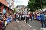 ル・マン/WEC | ル・マン24時間:決勝前日恒例のドライバーズパレード開催