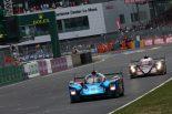 ル・マン24時間:スタート4時間後もトヨタ勢のリードが続く