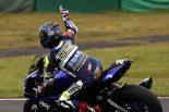 MotoGP | 高橋巧、痛恨のミス。中須賀克行が今季6勝目/全日本ロード第4戦SUGOレース2
