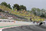 MotoGPカタルーニャGP決勝:ロレンソがポール・トゥ・ウインで2連勝。ロッシは4度目の3位表彰台