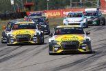 海外レース他 | STCC:第2戦アンダーストープでセアトが表彰台独占。レース2ではアウディが11年ぶりに勝利