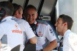F1 | マクラーレン首脳陣への不満噴出で従業員が決起との報道。元代表ウィットマーシュ復帰の可能性