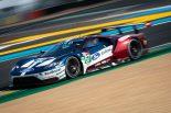 ル・マン/WEC | ル・マン24時間:LM-GTEプロ4位の67号車フォードGTにペナルティ。カナーンの乗車時間が足りず