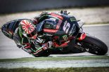 MotoGP:カタルーニャテスト