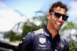 F1 | F1フランスGPに自信を持つリカルド「過去にポール・リカールを走った経験は自分の強み」