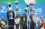 F1 | スペイン人ライターのWEC便り:辛酸を舐めてきたトヨタがアロンソとともに世界の頂点に