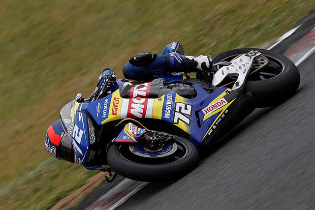 MotoGP | MORIWAKI MOTUL RACING全日本ロード第4戦スポーツランドSUGO レースレポート