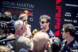 F1 | 注目されるリカルドとレッドブル・ホンダの契約。マクラーレンが高額オファーでアプローチとの報道