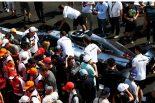 F1 | メルセデスF1、パワーユニットのアップグレードをさらに延期の可能性
