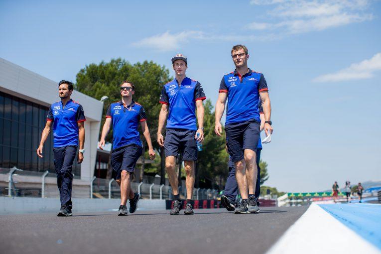 F1 | F1カナダGPでクラッシュを喫したハートレー、身体的な不安はなく優勝経験のあるポール・リカールでのレースに期待