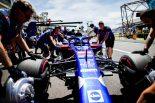 2018年F1第8戦フランスGP ピエール・ガスリー