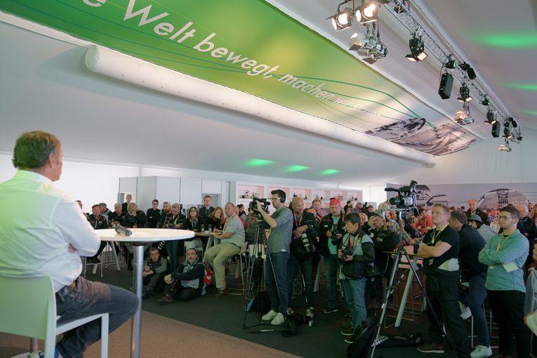 スーパーGT | DTMとスーパーGTの2019年交流戦は富士とドイツ国内での2戦を予定。タイヤはワンメイクなど概要が明らかに