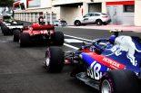 F1 | ホンダ田辺TD「PUは問題ない状態。残念な予選結果だが、ここからポイント獲得を目指す」:F1フランスGP土曜