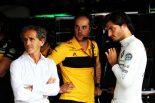 F1 | サインツJr「ビッグ3のすぐ下なんて予想もしていなかった。ルノーのホームだから良い結果を出したい」:F1フランスGP土曜