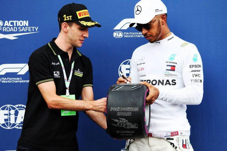 F1 | F1第8戦フランスGP予選トップ10ドライバーコメント