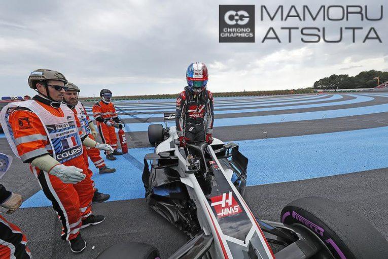 Blog | 【ブログ】Shots!--母国GPでグロージャンの気合が空回り?/F1フランスGP 1回目