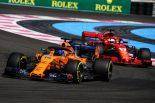 F1 | パフォーマンス不足をホンダのせいにできなくなったマクラーレンに批判的な報道が続く