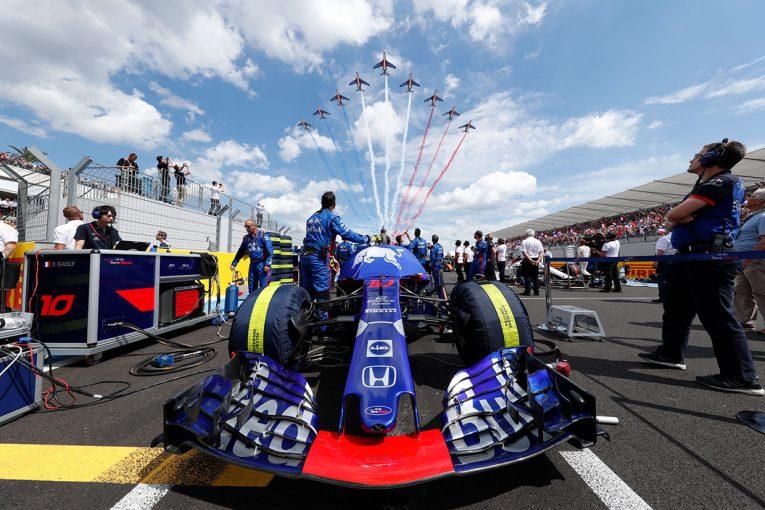 F1 | 2018年F1第8戦フランスGPまとめ