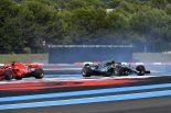 F1 | ボッタス、不運続きのレースに意気消沈「明日になれば笑えるかもしれないけど、今は無理」:F1フランスGP日曜