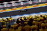 F1 | サインツJr.「パワーユニットのトラブルで6位を失った」:ルノー F1フランスGP日曜