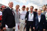 F1 | ルクレールが4度目の入賞「毎戦パフォーマンスが向上している。次はどこまで行けるか楽しみ」:F1フランスGP日曜