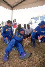 WRC:伝統のサファリラリーがプロモーション契約を締結。2020年のカレンダー復活に一歩前進