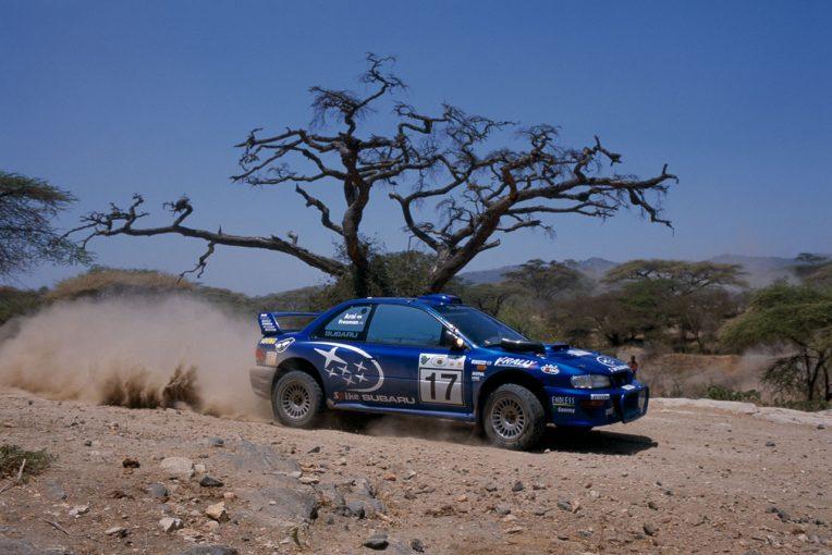 ラリー/WRC | WRC:伝統のサファリラリーがプロモーション契約を締結。2020年のカレンダー復活に一歩前進