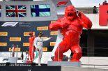 F1 | F1第8戦フランスGP決勝トップ10ドライバーコメント