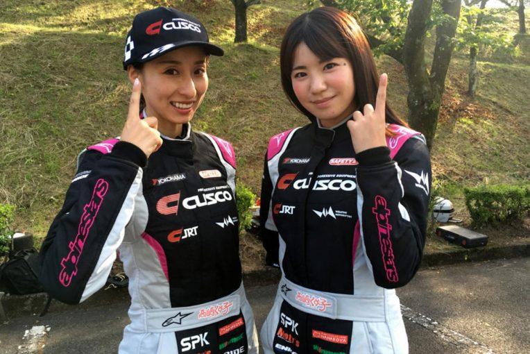 ラリー/WRC | SKE48卒業生の梅本まどか、TGRラリー第4戦渋川でクラス優勝。今季2勝目を獲得