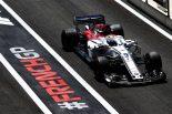 F1 | エリクソン「厳しい週末。それでも自分のレースには満足」:ザウバー F1フランスGP日曜