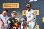F1 | 周到な準備を整え初コースを攻略したメルセデスの総合力【今宮純のF1フランスGP決勝分析】