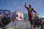 海外レース他 | NASCAR第16戦:ソノマ戦はピット戦略が勝負を分ける。トヨタのトゥルーエクスJr.が今季3勝目